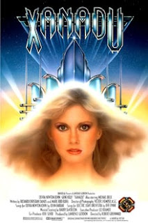 Xanadu (1980) Torrent – BluRay 720p | 1080p Dublado / Dual Áudio 5.1 Download