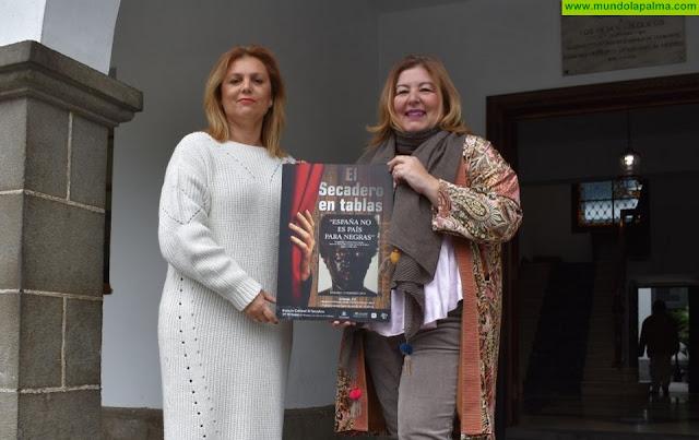 Arranca el programa teatral El Secadero en Tablas en Los Llanos de Aridane