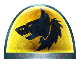 40k TACTICS: Making Space Wolves work in 6th | Talk ...