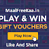 Play Holi Contest Game Win Free Gift Vouchers