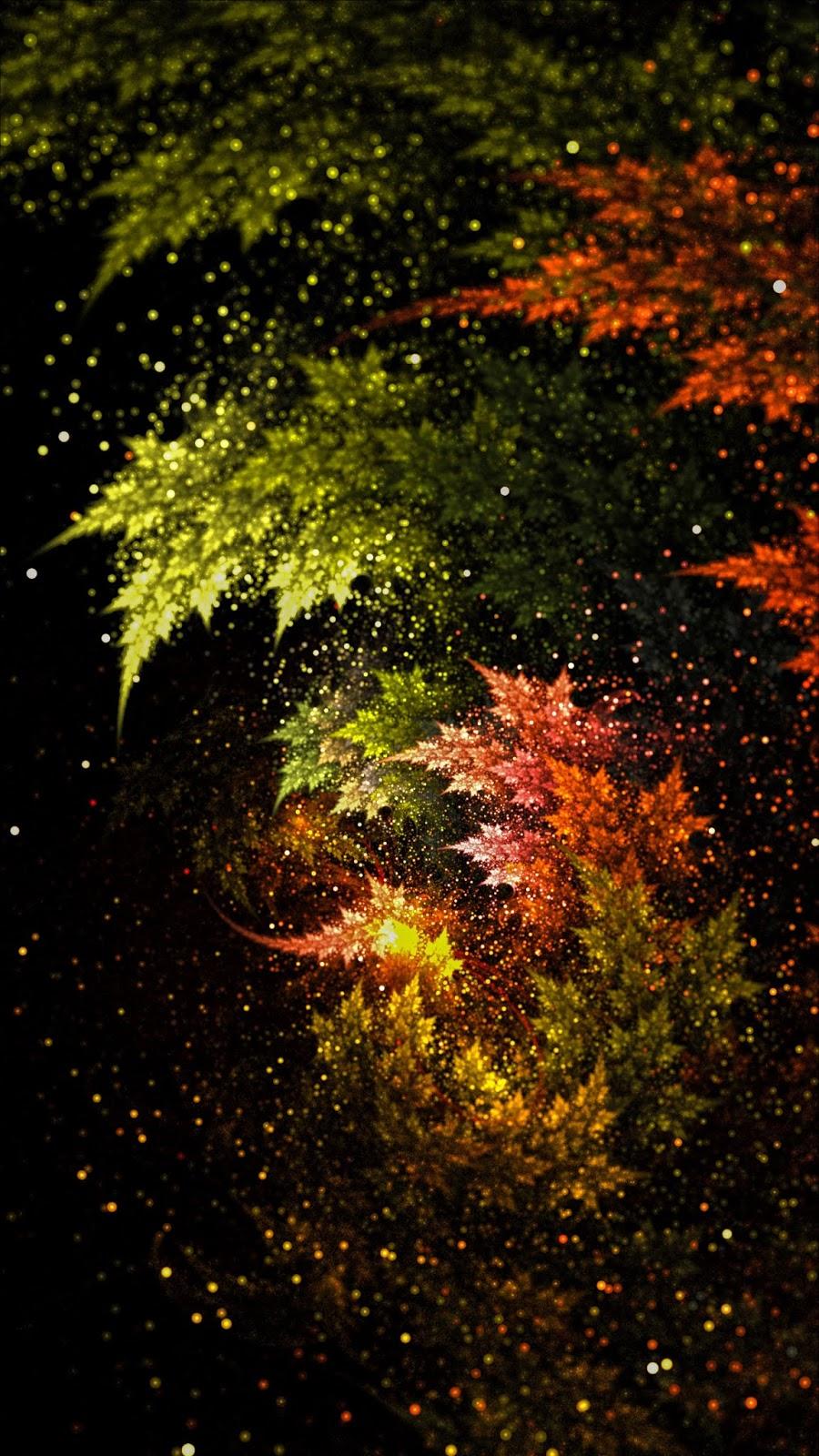 Star leaves