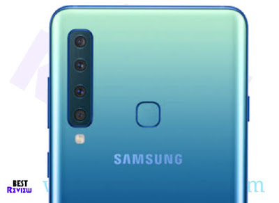 Samsung Galaxy A9 (2018) smartphone launched with world's first 4-lens 47MP rear camera