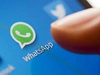 Cara Mengatasi Kontak Whatsapp Yang Tidak Terbaca/Tidak Ada
