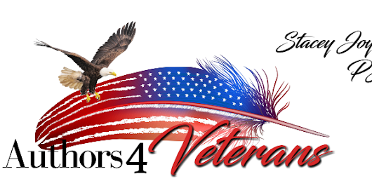 Authors4Veterans (and Giveaway) by Stacey Joy Netzel AND PJ Fiala