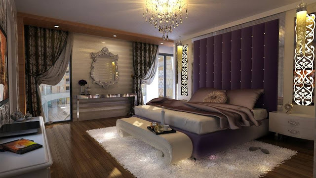Awesome Beautiful Bedroom Designs 2016