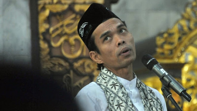 Ustaz Abdul Somad: Pilih Vaksin Rubella, Enggak Boleh Pilih Mati