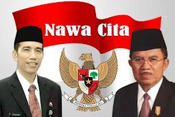 Dirjen Cipta Karya Upaya Nyata dalam Merealisasikan Program Jokowi JK Nawa Cita Poin Ketiga