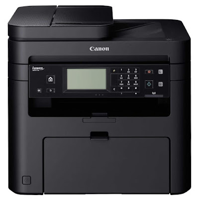 This Canon Light Amplification by Stimulated Emission of Radiation printer delivers versatile together with quick functioning for character business office piece of job  Canon imageCLASS MF217w Driver Downloads