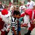 Sopão da Madrugada: mais uma vez fazendo a diferença para milhares de crianças neste Natal