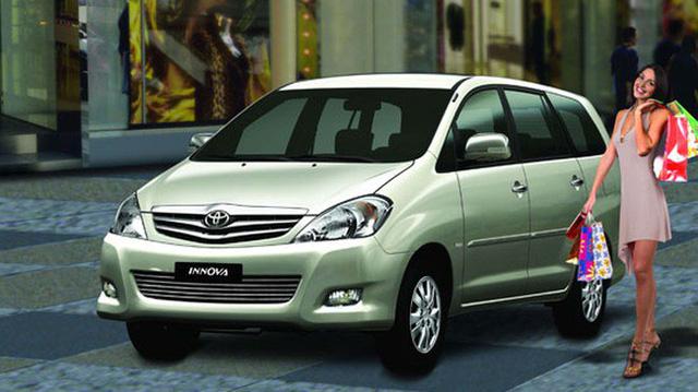 Bạn có thể nào tin xe Toyota Innova có giá 350 triệu ảnh 2