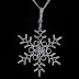 Amazing Wire Wrapped Snowflake Pendant Tutorial