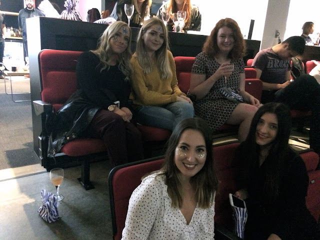 Bloggers and press at Little Mix concert in Leeds