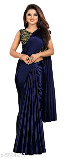 Designer Women's Saree