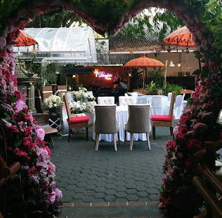 Tempat Wisata di Medan yang Romantis, taman yang romantis di medan, dinner romantis murah di medan, tempat romantis di medan, tempat hunting keren di medan, tempat selfie di kota medan, taman labirin medan