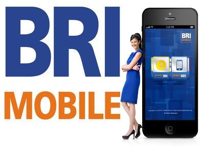 Aktifasi BRI Mobile Dengan Mudah
