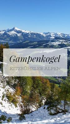 Wanderung in den Kitzbüheler Alpen in Tirol: Von Kirchberg über den Gampenkogel nach Brixen ✓ Outdoor Blog Best Mountain Artists wandern Tirol