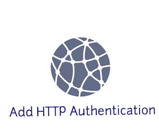 Add Http Authentication