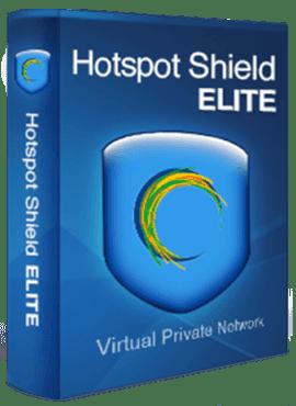 Hasil gambar untuk Hotspot Shield VPN Elite Edition Full