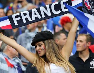Câu chuyện về sự ra đời của quốc ca Pháp - La Marseillaise