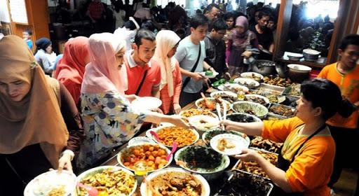 Penglaris Islami Agar Jualan Ramai Pembeli