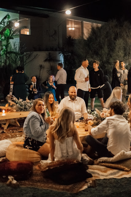 wilde visual photography  wedding hire furniture decor boho weddings styling