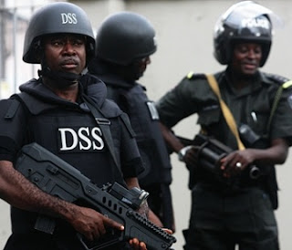SHOCKER: How Police, DSS 'Threatened' INEC To Forcefully Postpone Edo Election