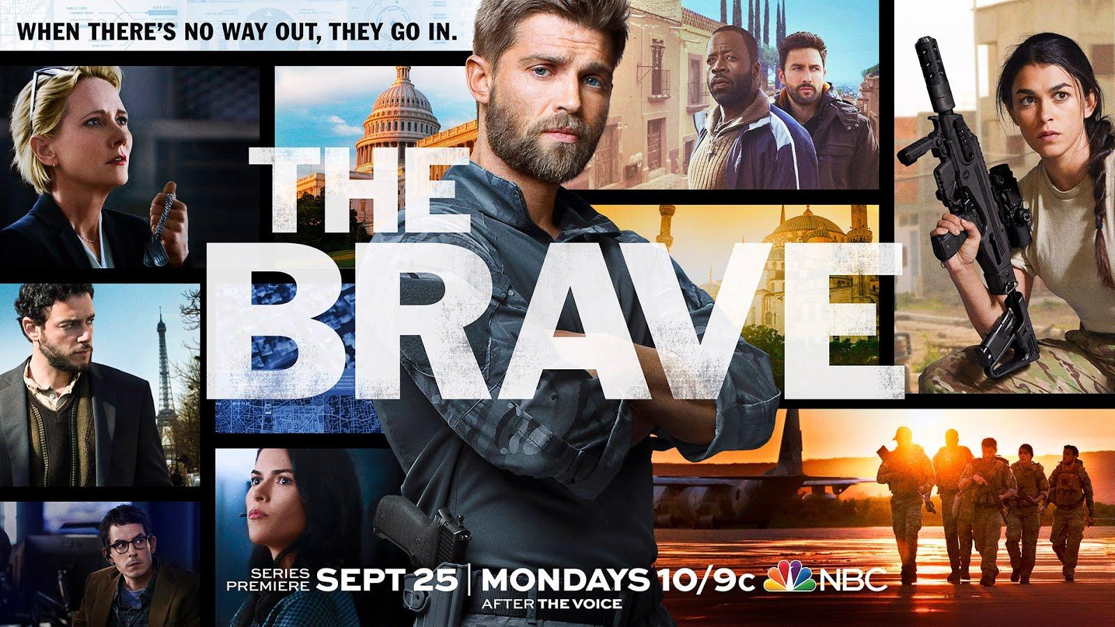 The Brave NBC
