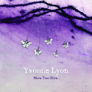 Yvonne Lyon More Than Mine