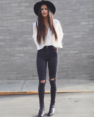 outfit hipster