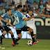 Vélez le empató a Belgrano en el último minuto