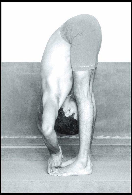 Conciencia Yoga: mayo 2011