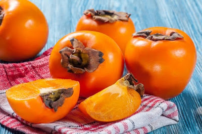 7 Unexpected Benefits for the health of Persimmon Fruit