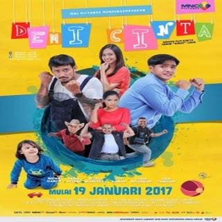 Download Film Demi Cinta (2017) HD Full Movie