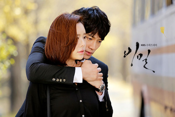 Korean Indogaes: Download Korean Drama Secret Love + OST