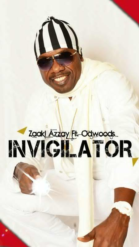 Invigilator-zaaki-azzay-video-audio