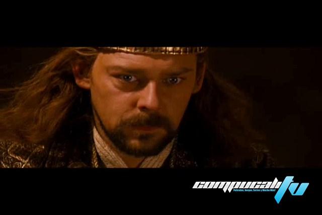 Principe de Persia Las Arenas del Tiempo DVDRip Español Latino