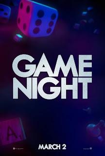Game Night - Poster & Trailer