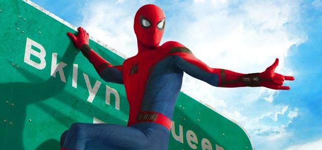 Bernostalgia Masa Sekolah di Film Spider-Man: Homecoming