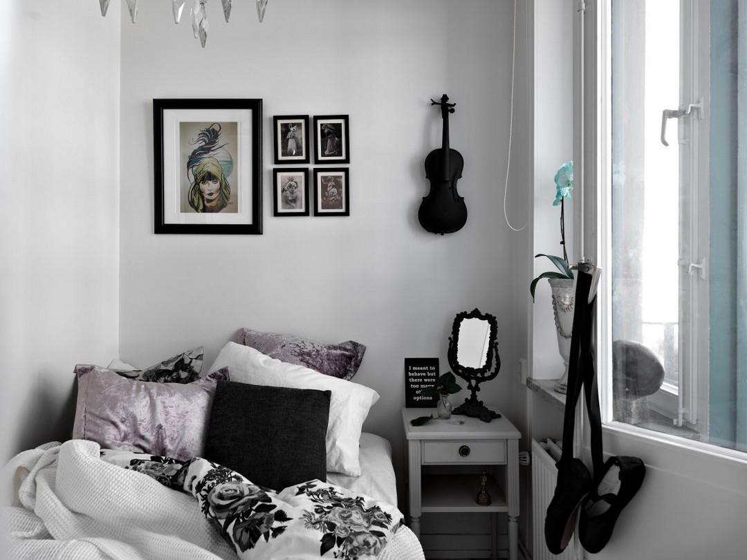 d couvrir l 39 endroit du d cor un lieu diff rent gothique. Black Bedroom Furniture Sets. Home Design Ideas