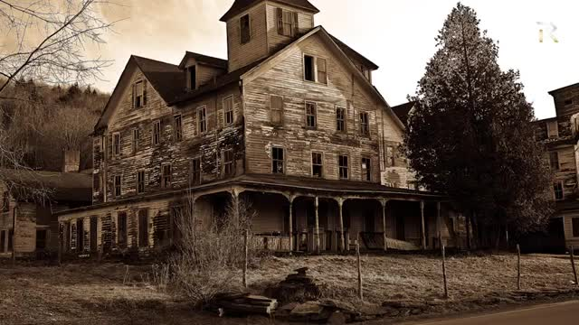 10 SCARY MOVIES BASED ON REAL LIFE EVENTS 2. The haunting in connecticut