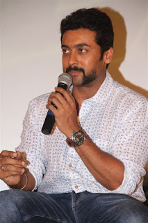 Actor Surya 24 Movie Pressmeet Stills  0012