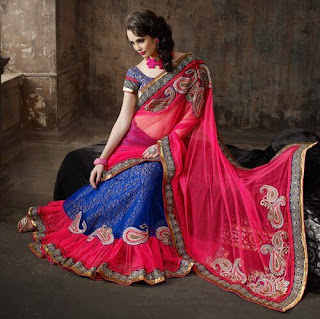 Pattu Sarees is considered as an image of eminence.
