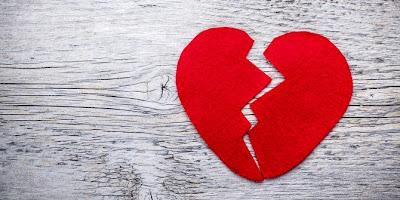 Cara Cepat Menyembuhkan Patah Hati