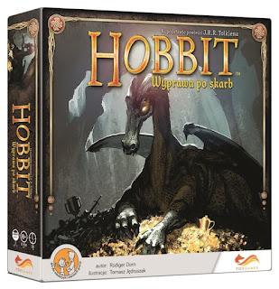 Hobbit. Wyprawa po skarb