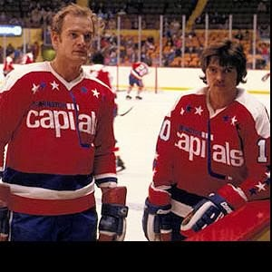 Svensson and Edberg arrived from Sweden before the 1978-79 season