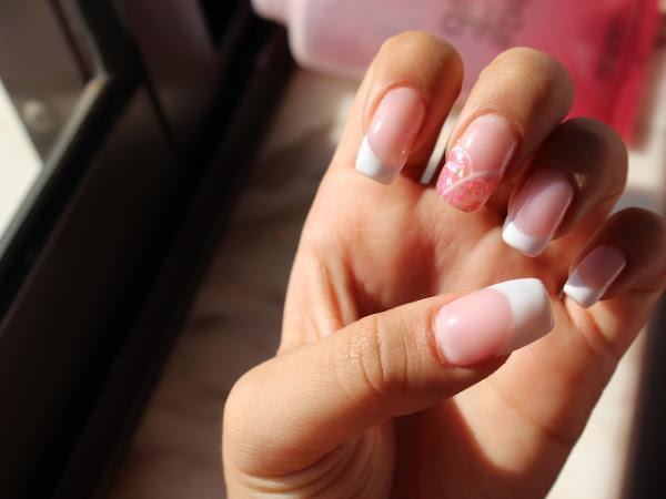 As minhas unhas #9