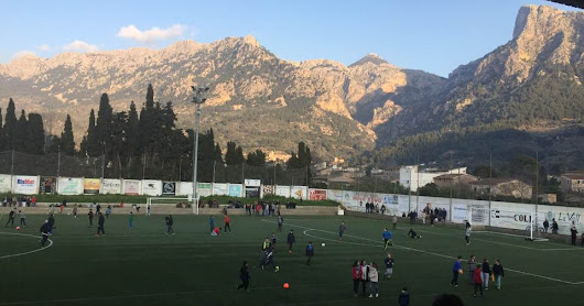 Soller Football is 'The beautiful game'