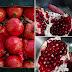 Payah sungguh nak suruh makan buah dan sayur !