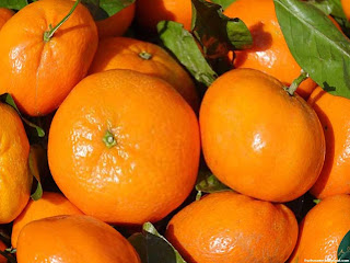Clementines fruit images wallpaper