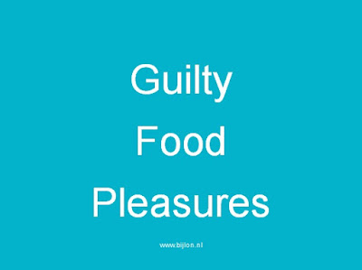 https://bijlon.blogspot.nl/2017/05/guilty-food-pleasures.html